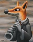 """Fox """"Original"""""""