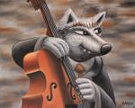 "Wolf ""Original"""