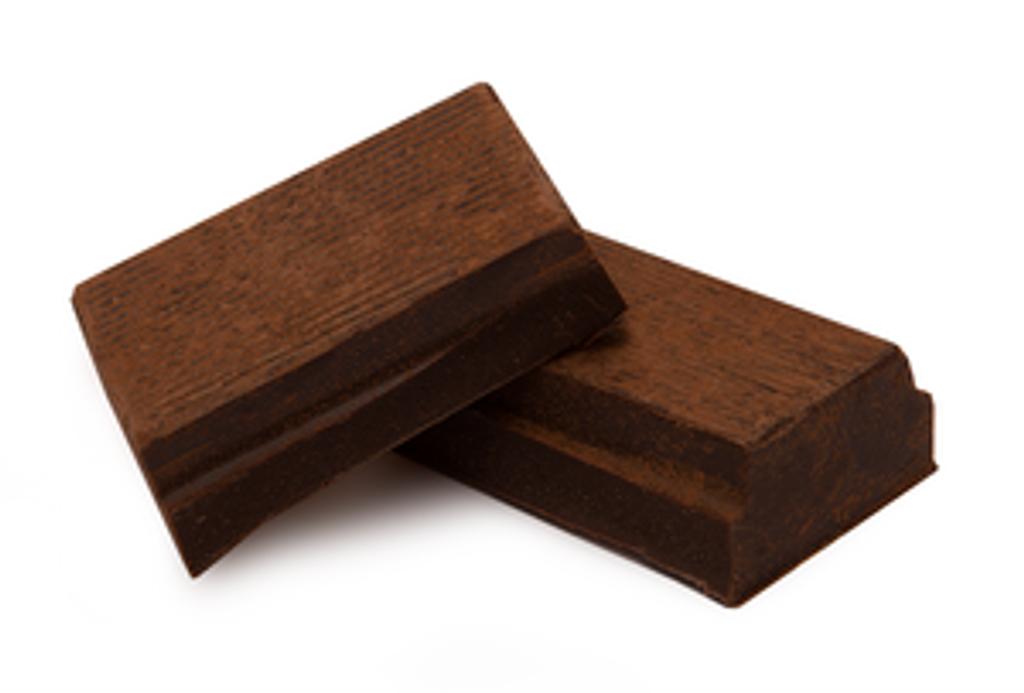 ORGANIC TRUFFLE BAR, DARK 70% CHOCOLATE with COCONUT OIL