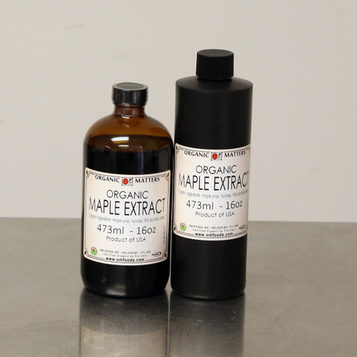 ORGANIC MAPLE EXTRACT