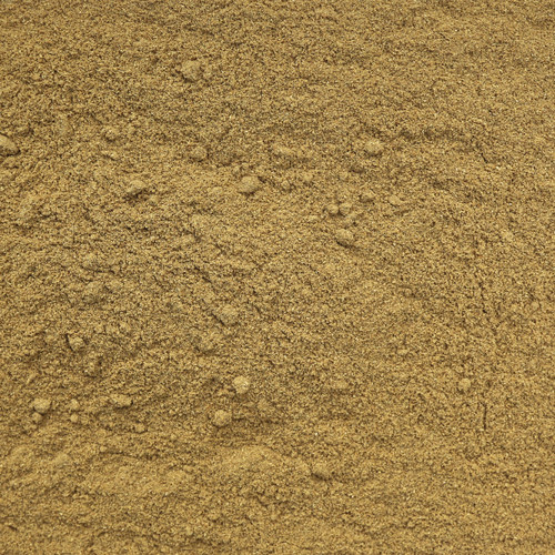 ORGANIC CORIANDER SEED, powder