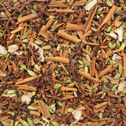 ORGANIC HERBAL CHAI TEA BLEND
