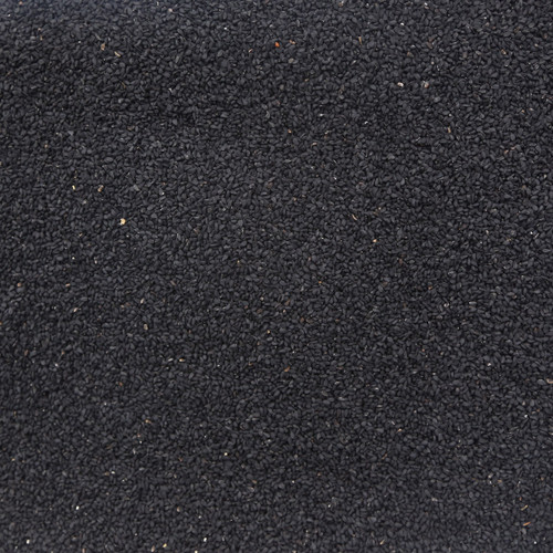 ORGANIC BLACK SEED (NIGELLA), whole