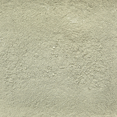 FRENCH GREEN CLAY, powder