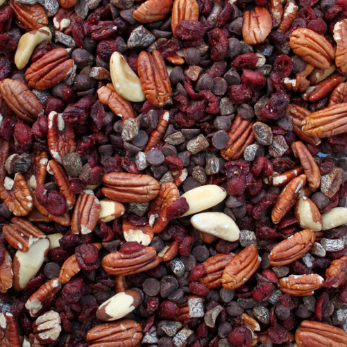 ORGANIC MOUNTAIN TRAIL MIX