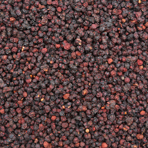 ORGANIC SCHISANDRA BERRIES, whole
