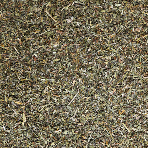 ORGANIC CLEAVERS, tea cut