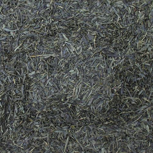 ORGANIC SENCHA, green tea, leaf