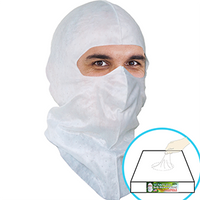 Dust PPE-Hood 100Pk
