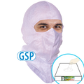 GSP Spray Hood, Full-cover style, Pink, $1.90 ea, 50 hoods per pack
