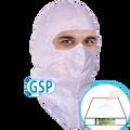GSP Spray Hood, Full-cover style, Pink, $1.90 ea, 50 hoods per pack