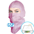 GSP Spray Hood, Full-cover style, CamoPink, $1.90 ea, 50 hoods per pack