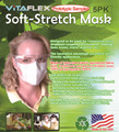 Soft-stretch Mask- One pack/order/customer/week