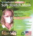 Soft-stretch Mask- One pack/order/customer/week
