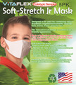 Soft-stretch Jr Mask- One pack/order/customer/week