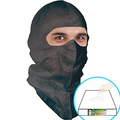 UV-Shield Black Hood, Full-cover style, $2 Ea. 50 hoods per pack