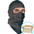 UV-Shield Black Hood, Full-cover style, $1.40 ea, 300 Hoods Bulk Case