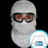 Biosafety PPE-Hood