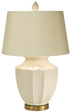 Doric Table Lamp