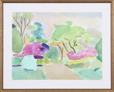 Garden Landscape II