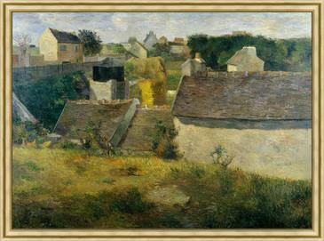 Impressionistic Gallery VIII
