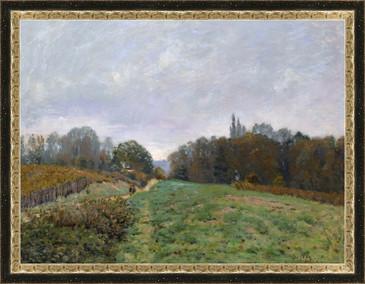 Impressionistic Gallery I