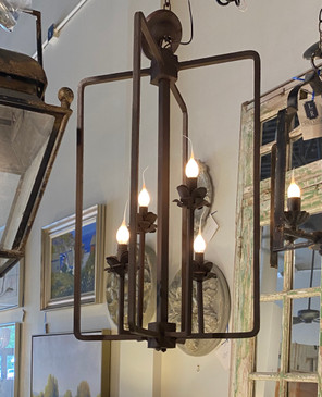 Alden Light Fixture