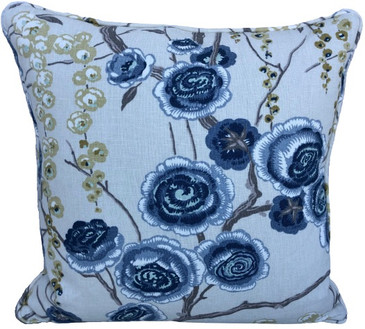 Peonytree Pillow