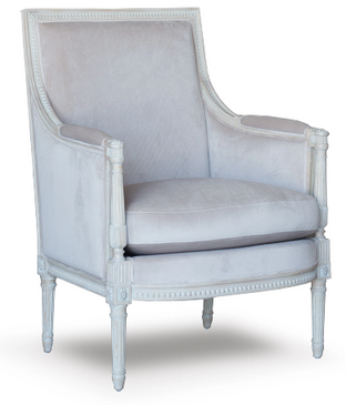 ELOQUENCE® Minerva Bergere Chair