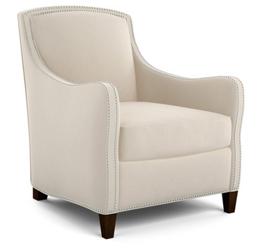 Kravet Skidmore Side Chair