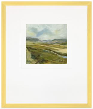 Abstract Vista II