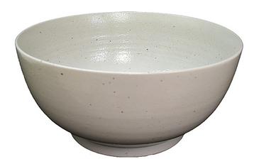 White Porcelain Bowl