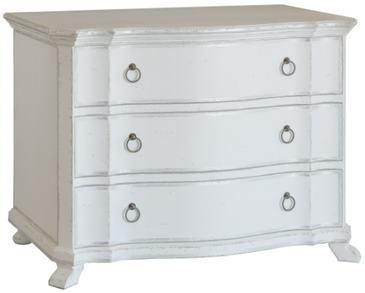 Eloquence Grande Bordeaux Commode Table