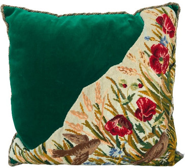Needlepoint Pillow #2