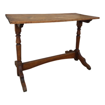 1920's French Bistro Table