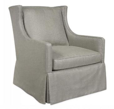 LEE Industries, Inc. 1211-01 Swivel Chair (2)