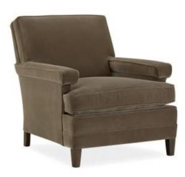 LEE Industries, Inc. 2432-01 Chair