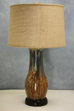 Charlie West Renaissance Lamp