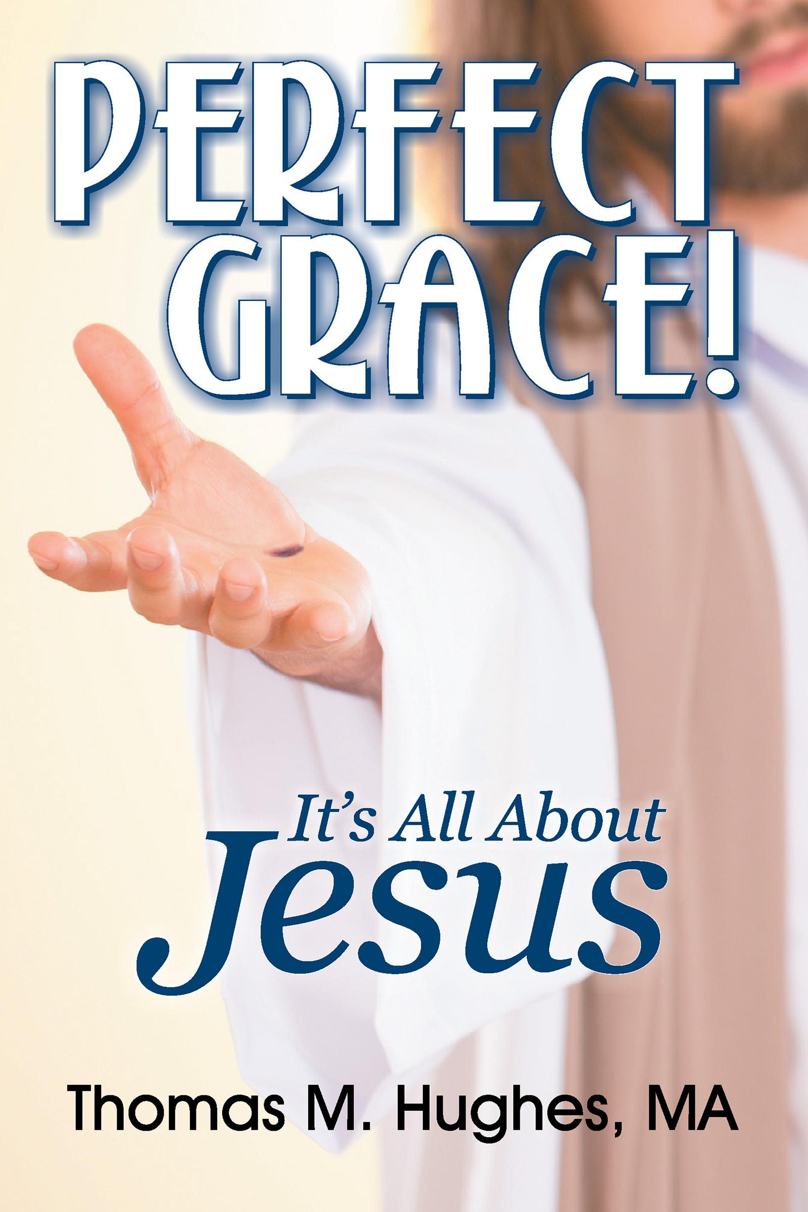 Perfect Grace!