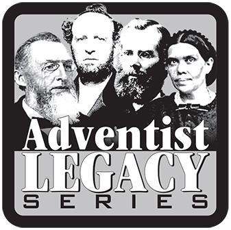 Adventist Legacy Series logo