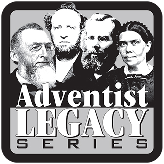 Adventist Legacy Series logo