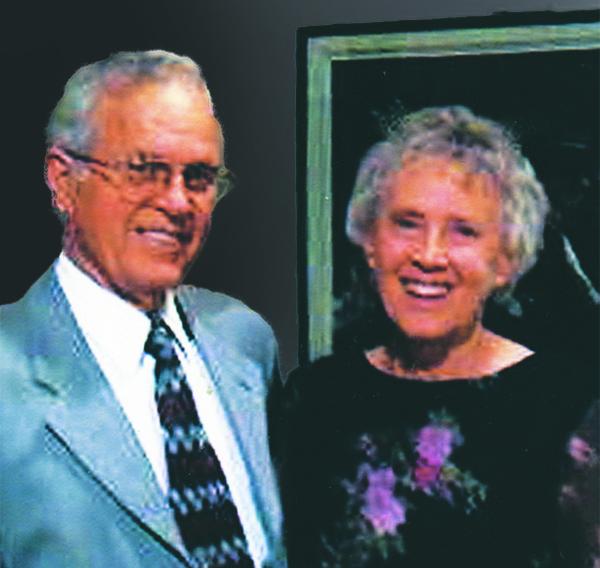 Don and Janet Arnett