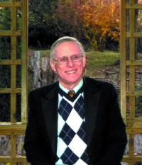Author - Craig Barnes