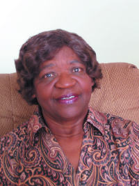 Pearl Bell - Author