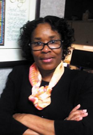 Dr. Cheryl Simmons