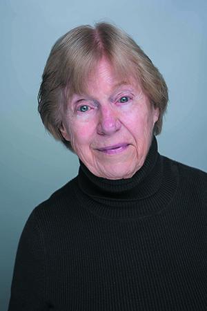 Doris Lacks