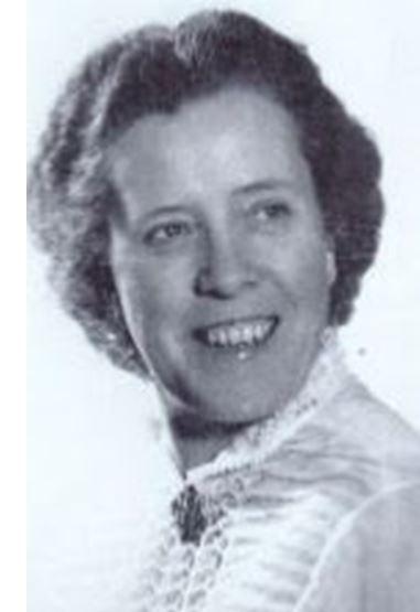 Josephine Cunnington Edwards