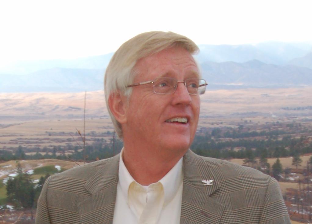 James A. Ellison