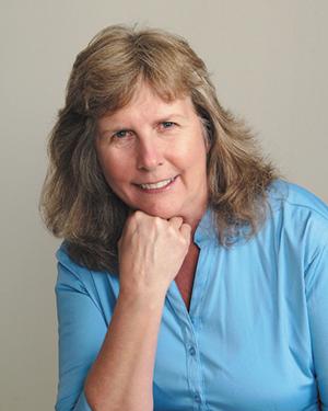 Judy Shull