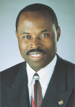 G. Earl Knight
